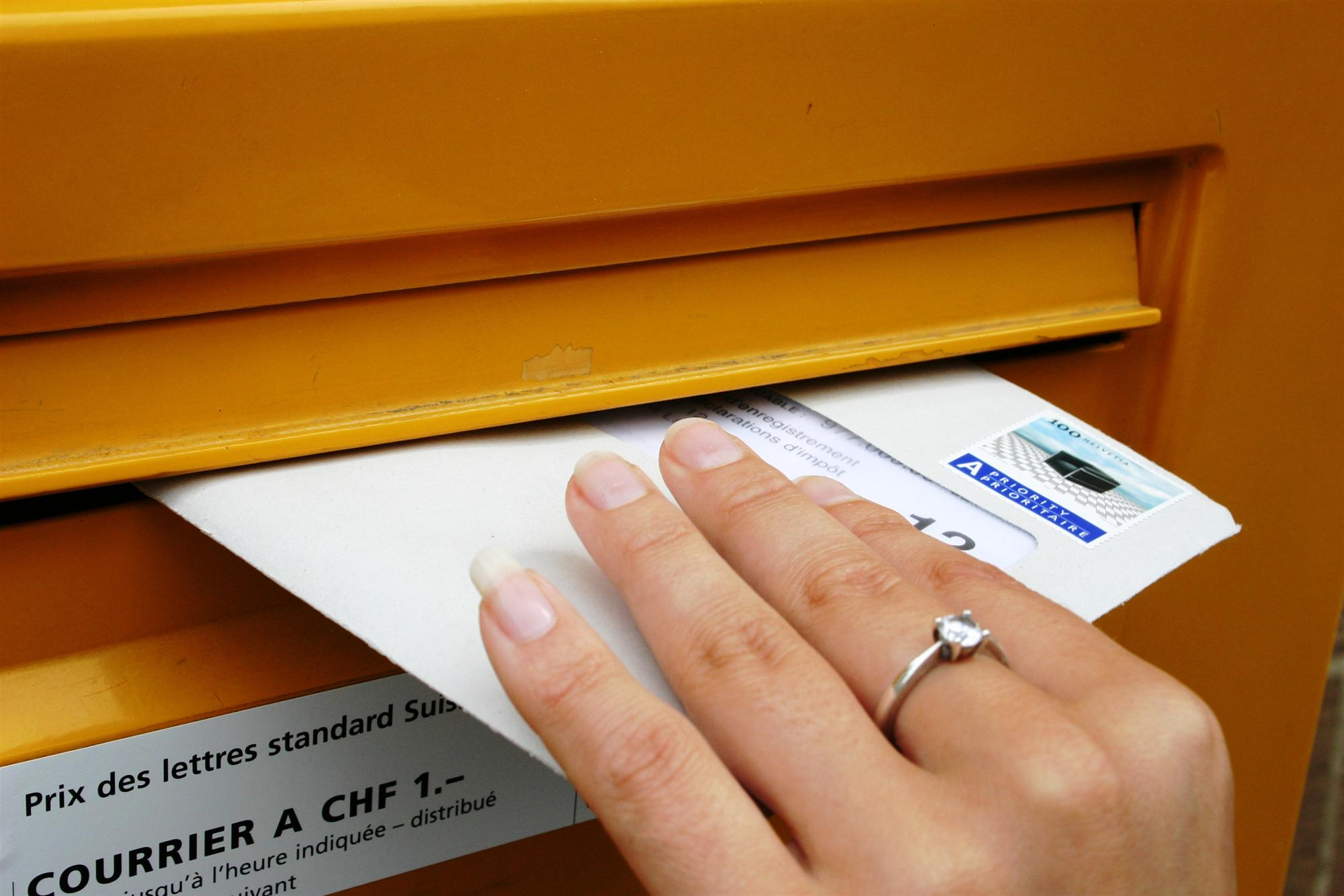 mailbox Aug 2014